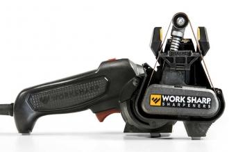Электрический точильный станок Knife & Tool Sharpener (Mk. 2) Work Sharp