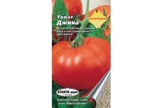 """Семена томата """"Джина"""""""