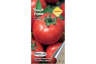 """Семена томата """"Гном"""""""