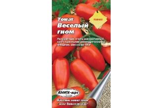 """Семена томата """"Веселый гном"""""""