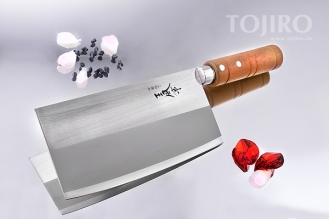 Кухонный топорик Tojiro FA-70