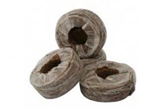 Торфяные таблетки Jiffy-7 44 мм