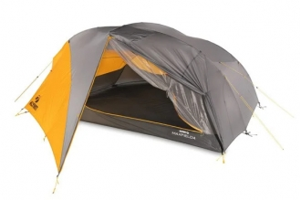 Трекинговая палатка Maxfield 4 Klymit