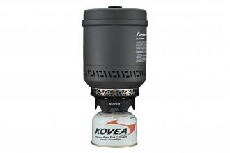Туристическая газовая горелка Alpine Pot Master Kovea
