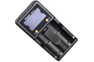 Зарядное устройство ARE-C1+ Fenix