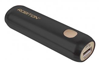 Универсальный внешний аккумулятор Power Bank Li3.4 Robiton