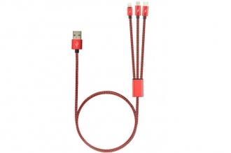 Кабель USB P12 Multicord Robiton