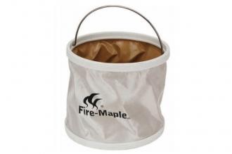 Практичное ведро складное 9 л Fire-Maple