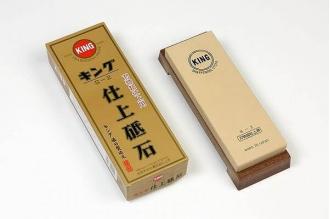 Камень точильный водный S-2 #6000 King, Япония