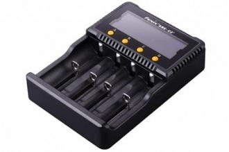 Универсальное зарядное устройство ARE-C2+ Fenix