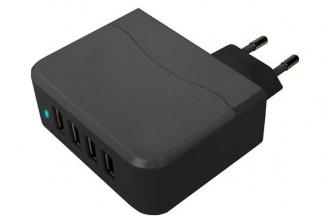 Зарядная станция для телефонов и планшетов PowerBox2, Robiton