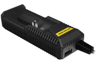 Зарядное устройство i1 NiteCore, КНР