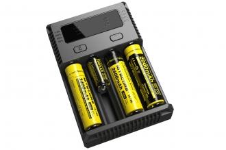 Зарядное устройство New I4 NiteCore