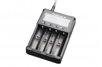 Умное зарядное устройство ARE-A4 Fenix