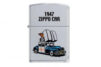 """Зажигалка 205 """"1947 Zippo Car"""" Zippo, США"""