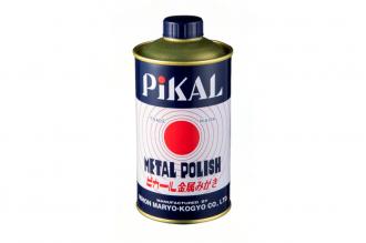 Жидкость полировальная Metal Polish (300 грамм) Pikal
