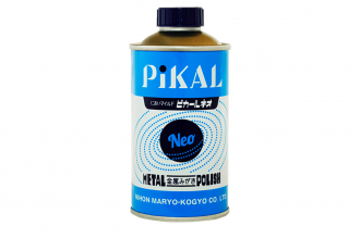 Жидкость полировальная Metal Polish Neo (180 грамм) Pikal