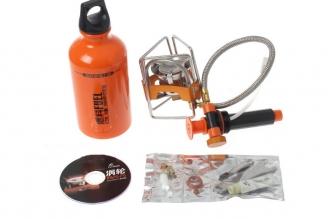 Отличная жидкотопливная горелка Turbo FMS-F5 Fire-Maple