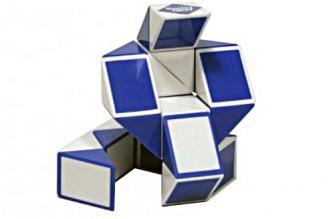 Змейка Рубика (Rubik's Twist) Rubik's