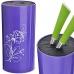 Подставка для ножей (фиолетовая) 27626 Mayer&Boch