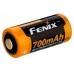 Аккумулятор Li-ion 16340 (3,7 В; 700 мАч) ARB-L16 Fenix