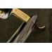 Опасная бритва Graf Adolf III (сталь 115CrV3 / золото 24 карата) Böker
