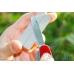 Брусок алмазный Diamond Outdoor Knife Sharpener Taidea. Заточка ножей