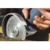 Диск отрезной для УШМ Graff Speedcutter 115 мм