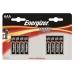 Батарейки Alkaline Power AAA (8 шт.) Energizer
