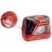 Фонарь налобный светодиодный ZIPKA (red) Petzl