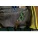 Алюминиевый двусторонний карабин S-Biner SlideLock #2 (green) Nite Ize