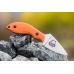 Нож Hammy (AUS-8, Orange G-10) Kizlyar Supreme, Россия