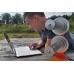 Комплект мобильного интернета - антенна Profbau Wave Pro