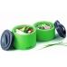 Контейнеры Bento Lunch Box 0,95 л (зеленый) Aladdin