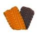 Туристический коврик Insulated Static V (Orange) Klymit