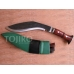 Nepal Kukri House 10'' Force black
