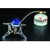 Мощная мультитопливная горелка Kovea Dual Max Stove KB-N0810