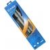 Ajax набор рашпилей по дереву 250 мм с пластиковыми рукоятками