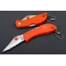Нож складной G623S (оранжевый) Ganzo, КНР