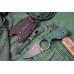 Оригинальный нож Amigo X (D2, Titanium, Green G-10) Kizlyar Supreme