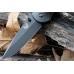 Нож Griptilian 551 Black Blade Benchmade