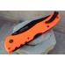 Нож Cold Steel Broken Skull 1 (Orange)