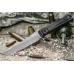 Нож Croc (D2, TacWash) Kizlyar Supreme