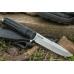 Нож Delta Lite (420HC, Kraton) Kizlyar Supreme, ножны