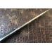 Прочный нож «Есаул» (Black) Steelclaw