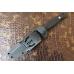 Отличный нож «Есаул» (Black) Steelclaw