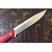Удобный нож «Есаул» (Red-Black) Steelclaw