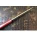 Красивый нож «Есаул» (Red-Black) Steelclaw
