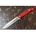 Нож «Есаул» (Red-Black) Steelclaw