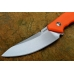 Нож Y-Start «Ф» (orange)